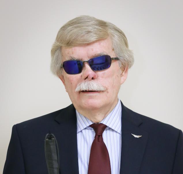 Dr. John R. Todd
