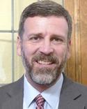 Dr. Keith B. Huey