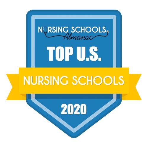 RU Nursing Top 25