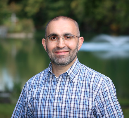 Dr. Joel Hachem