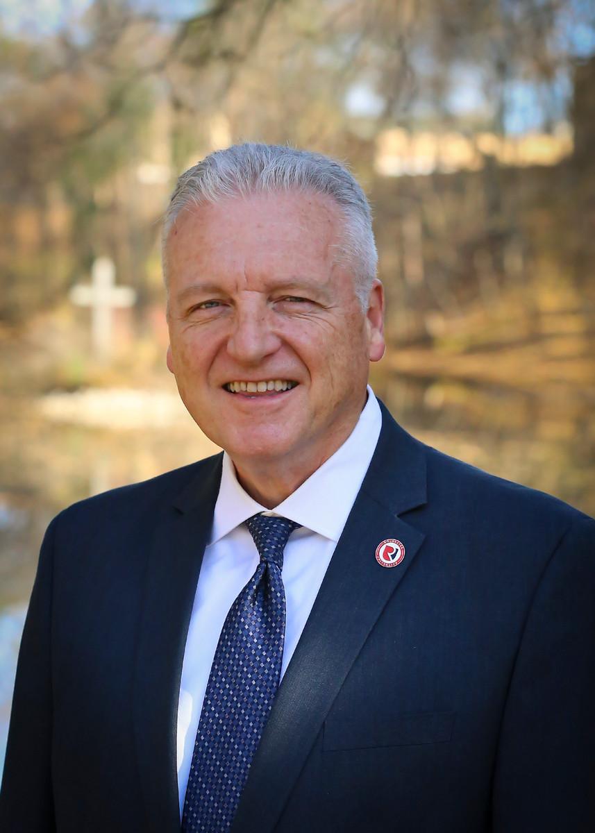 Dr. Brian Stogner